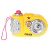 Светодиодный светильник с имитацией камеры развивающие игрушки