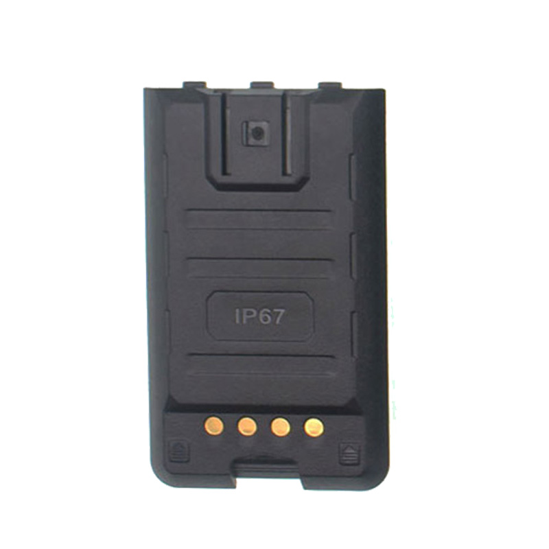 Original Battery For Anysecu 3G W5 Walkie Talkie 5000mah 3.8V Li Ion Battery