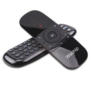 Wechip W1 Keyboard Mouse Wirel