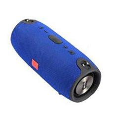 Waterproof Speaker Outdoor Bicycle Subwoofer Bass Wireless Speakers Mini Column Box Loudspeaker FM Radio