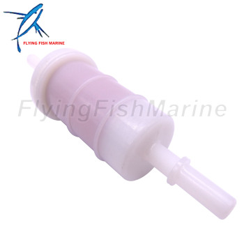 Outboard Engine 35-879885Q 35-879885T 35-879885K Fuel Filter for Mercury Mariner Boat Motor 40/50/60HP 4 Stroke EFI, 75-115HP, 1 image