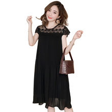 Sleeveless Lace Pregnancy Dress Maternity Dresses For Pregnant Women Clothes Maternity Vestidos Pregnant Dress Summer Clothing maternity clothing v neck long evening gowns dresses for pregnant women pregnancy vestidos maternity party prom dress