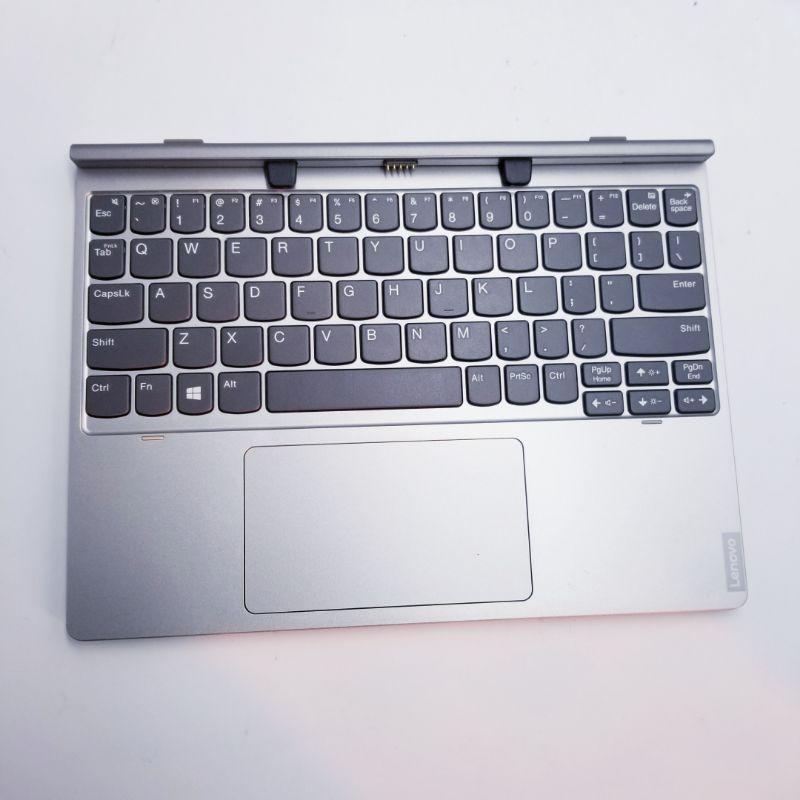 Original Docking Keyboard For 10.1 Inch Lenovo D330  D335 Tablet Pc