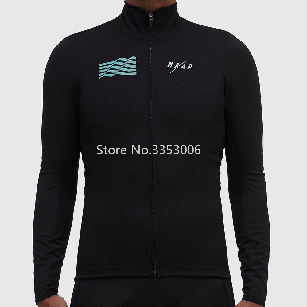 NEW 2019 Bicycle Cycling Warm MTB Bike Clothing Sport Wear Northwave Winter Thermal Fleece Jersey Pro Team NW Cycling Jackets