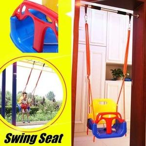 Children's Swing Home Three-in