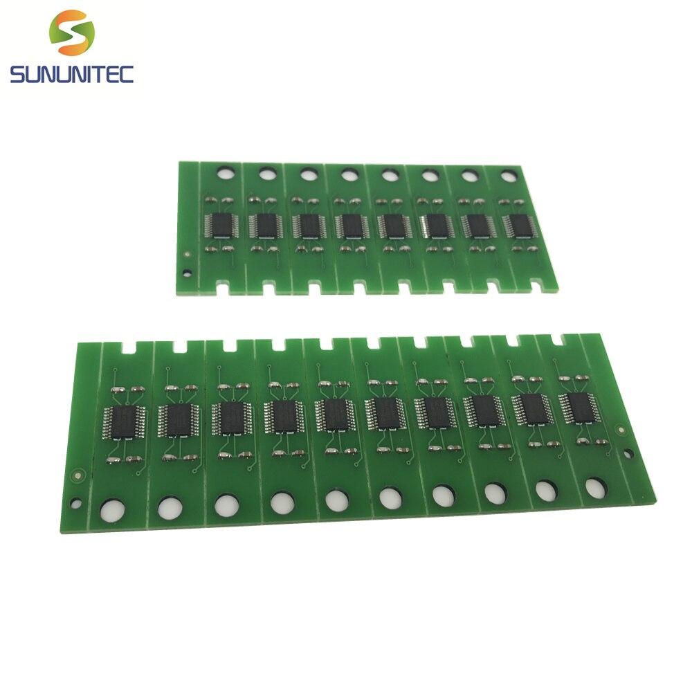 Auto Reset Chip for Pantum PC-310 PC-310H PC-310X for cartridge for Pantum P3100 P3200  P3225  P3500 (4)