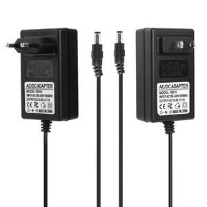 Image 1 - Adaptadores de corriente para cargador de batería de litio, adaptador de carga de 8,4 V CC, 1a/4,2 V, 1a/21V, 2A/16,8 V, 2A/8,4 V, 1a/12,6 V, 1a/8,4 V, 2a, 18650 V