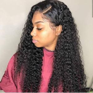 Волосы для наращивания, 30 дюймов, волнистые, 100% натуральные волосы для наращивания, 1, 3, 4 пучка