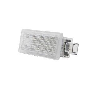Для BMW F01N/F02N/F03N F30 F31 F32 F34 F10LCI F11LCI 2 шт. SMD Led дверь вежливость интерьер Footwell багажник Светильник лампы