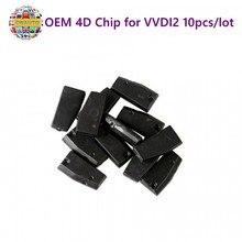 OEM 4D чип для VVDI2 10 шт./лот