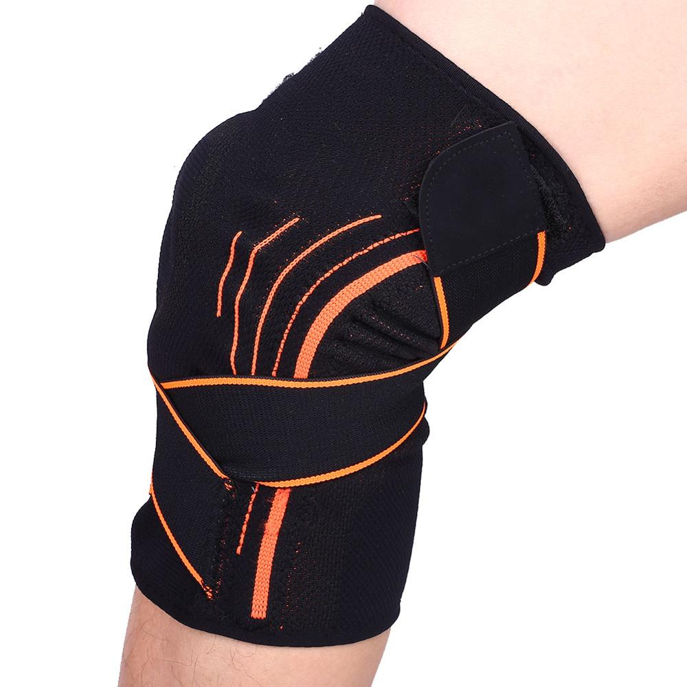 Sports Knee Pads Basketball Running Mountaineering Riding Protective Gear
