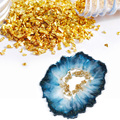 26g 50g Gravel Crystal Glass Sand Resin Filler Material For DIY Handmade UV Epoxy Resin Craft Nail Art Decoration Jewelry Making