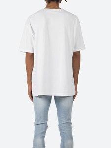 Image 4 - COOLMIND 100% כותנה גברים breaking bad tshirt זכר קיץ loose מצחיק חולצה טי חולצה גברים אתה הדפסת הייזנברג t חולצה
