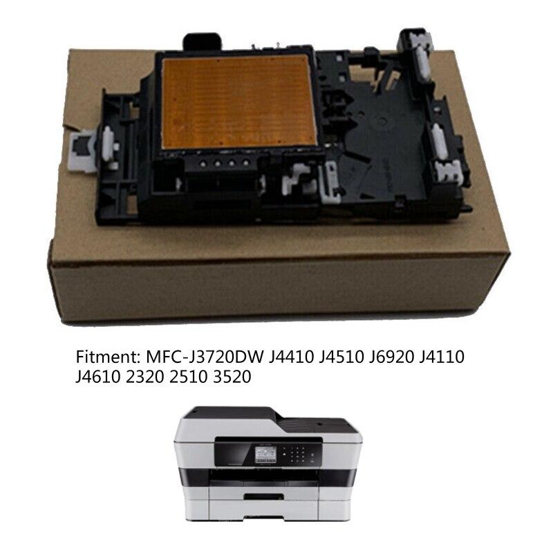 Профессиональная печатающая головка, печатающая головка для Brother MFC-J3720DW J4410 J4510 J6920 J4110 J4610 2320 2510 3520, офисный принтер J0PB