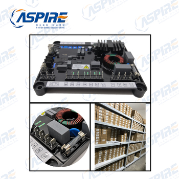 free shipping AVR Voltage Regulator M40FA640A Generator Spare Parts AVR