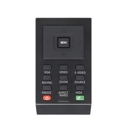 Projetor controle remoto para acer P1163 X112 X110P X1161P X1161PA X1261P X1163N X1263 D110