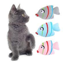Игрушка для домашних животных милая плюшевая игрушка в форме