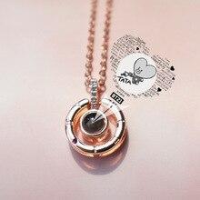 Bts bulletproof/женское ожерелье в Корейском стиле с подвеской в стиле знаменитостей Douyin