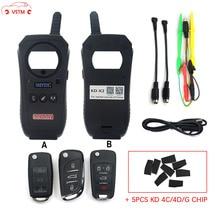 VSTM KEYDIY KD X2 Car Key Garage Door Remote kd x2 Generater/Chip Reader/Frequency