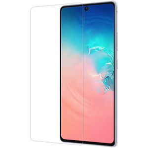Image 3 - For Samsung Galaxy S10 Lite Tempered Glass Nillkin Screen Protector H/H+Pro Clear Glass For Samsung S10 Lite