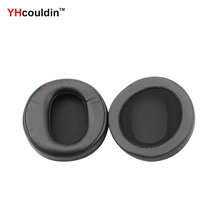 цена на YHcouldin Replacement Ear Pads For Fostex TH900 TH600 TH900MK2 Headphone Earpad Cushions Cups