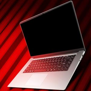 AKPAD Ultrabook Computer Webcam Laptop 4gb Wifi E8000 Cheap Student Quad-Core N3050 64GB