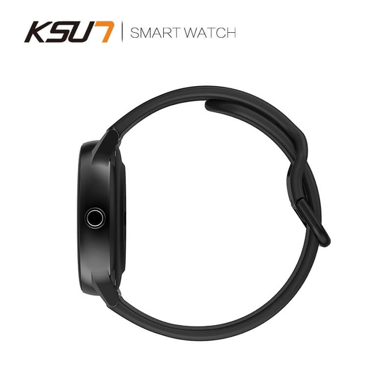 KSUN KSR905 4g Smart Watch Bluetooth available with android ios with waterproof GPS touch screen features for sport and Health 5