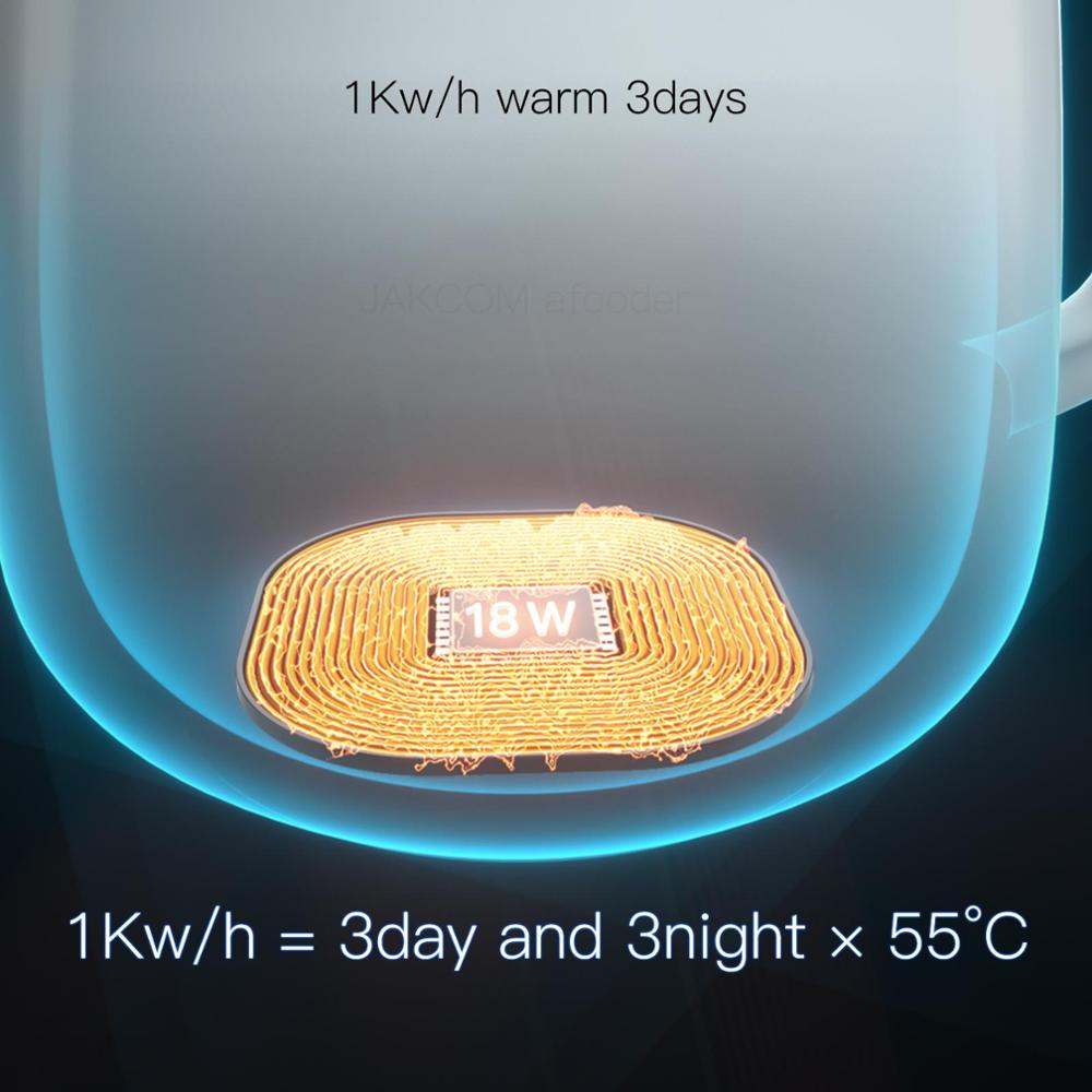 jakcom hc2s conjunto copo de aquecimento sem 04