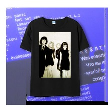 Punk Horror Junji Ito Black T Shirt Unisex Causal 2019 Hot Sale New Fashion Brand O-Neck Oversize Style Funny