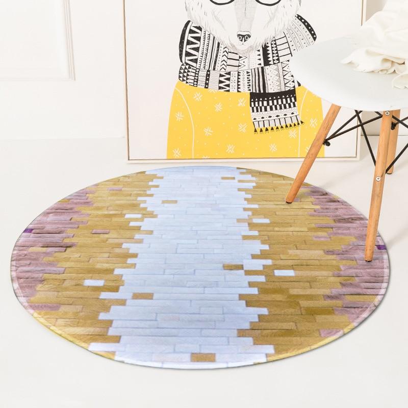 Joint série tapis chambre salon théérie Table salle panier jardin couverture ordinateur chaise tapis
