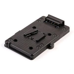 Image 2 - V mount V Lock D Tap BP Batterie Platte Adapter für Sony DSLR DV Video