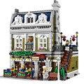 15010 10270 Lepining City Street Creator серия креативный Конструктор