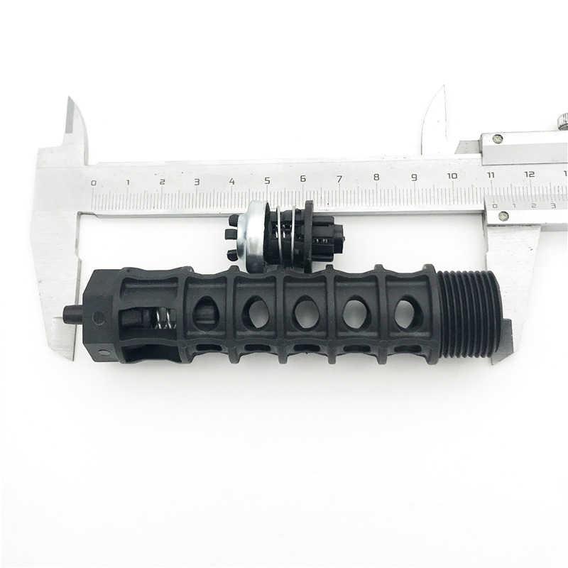 Filtro enfriador de aceite de motor Válvula de una vía para Cruze Sonic Aveo Opel Vauxhall Astra 5541525 93186324 55353322 12992593