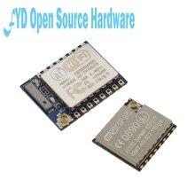 1 pces esp8266 wifi serial modelo ESP 07 autenticidade garantida