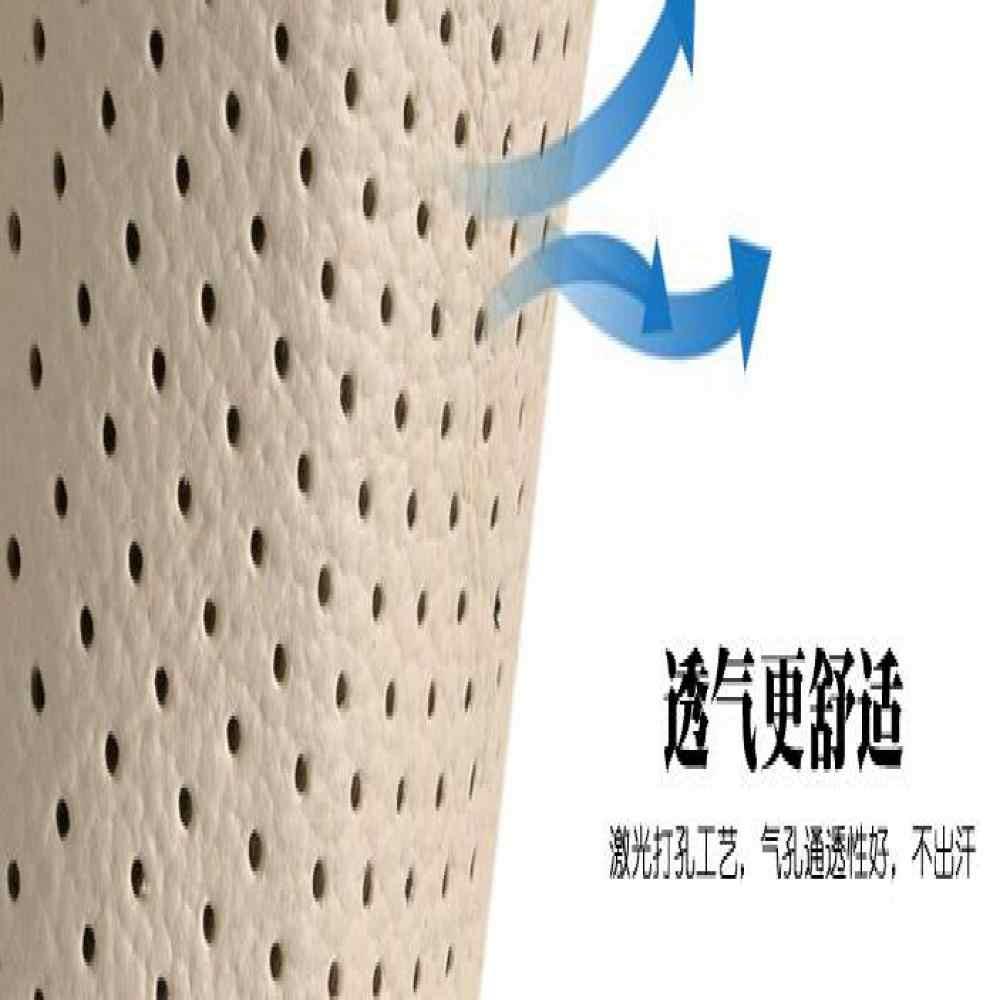 Diyステアリングホイールカバーフェイクレザーソフト車のステアリングホイールの針をカバーとインテリアアクセサリー