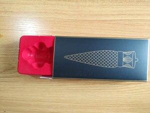 Image 5 - 10/30/50pcs Carrot Shape Empty Lip Gloss Tube Container, Plastic Clear Liquid Lipstick Bottle, DIY Refillable Lipgloss Tubes
