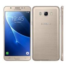 J7(6) entsperrt Original Samsung Galaxy J710F 4G LTE handy Octa Core 5.5