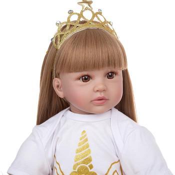 Кукла-младенец KEIUMI 24D161-C280-S24-S07-T54 4