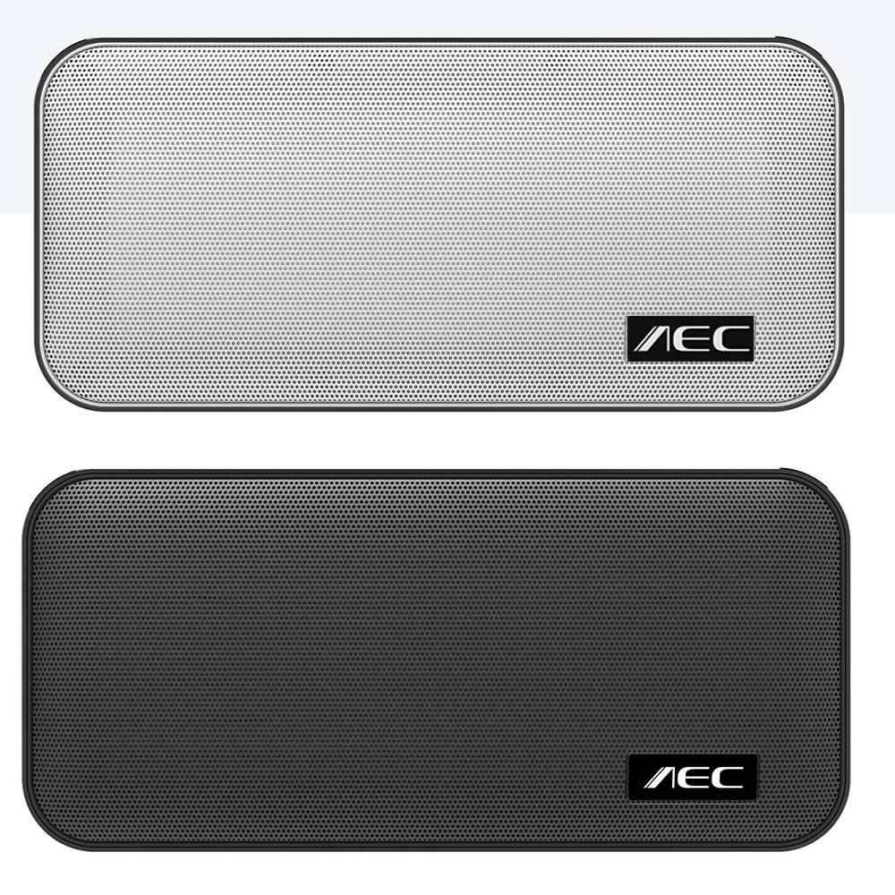 AEC Bluetooth Колонка BT4.2, супербас, водонепроницаемая, TF-карта, свободные руки, аккумулятор 2500 мАч, Портативная колонка с поддержкой TF-карты