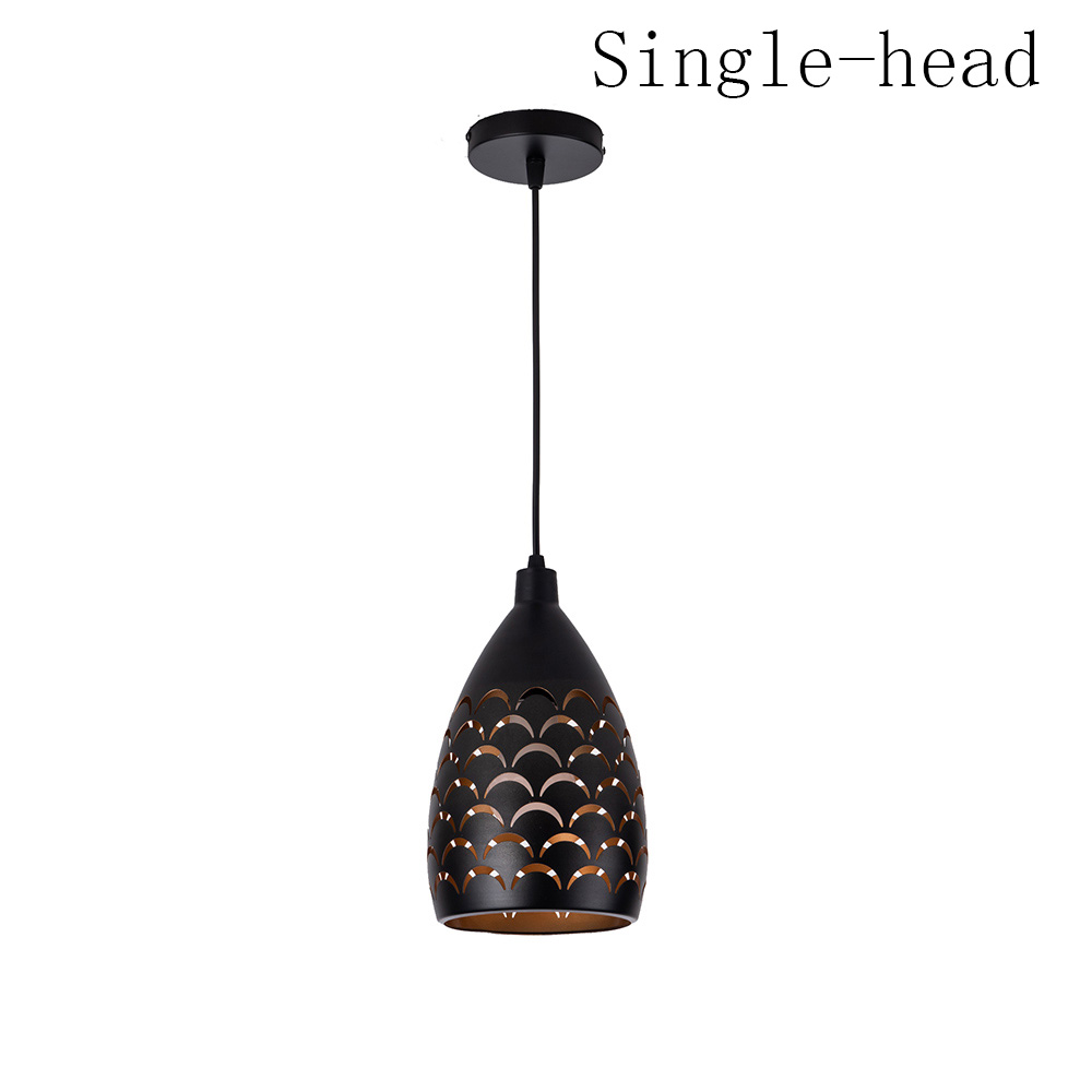 Single head