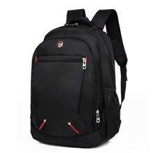2020 Túi Nam Du Lịch Ba Lô Chống Nước Đeo Vai Laptop Packsack Schoolbag Đô Thị Busines Dayback