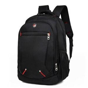 Image 1 - 2020 الرجال حقيبة سفر على ظهره حقائب كتف مضادة للماء محمول packbag المدرسية الحضرية Busines Dayback