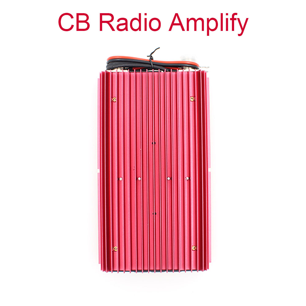 Baojie BJ-300 Power Amplifier 100W FM 150W AM 300W SSB 3-30MHZ Mini-size And High Power CB Radio Amplifier BJ300