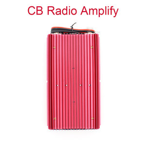 Image 4 - Baojie BJ 300 Power Amplifier 100W FM 150W AM 300W SSB 3 30MHZ Mini size and High Power CB Radio Amplifier BJ300