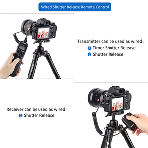 Image 5 - VILTROX JY 710 C1 กล้อง Wireless TIMER รีโมทคอนโทรลสำหรับ Canon 90D 77D 800D 750D 650D 1500D 1300D EOS R EOS RP M5 M6II
