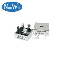 Rectifier Diode Electronics-Components KBPC5010 1000V 50A 2PCS