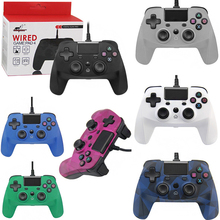 Wired Controller Joystick Gamepad Dualshock Playstation 4-Console USB SONY ONLENY