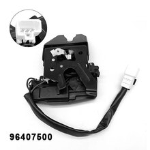 High Quality Rear Trunk Lock Latch Actuator 96407500 For Buick Excelle 2004 2015 Daewoo Lacetti