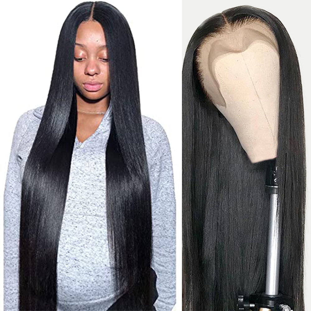 UEENLY-13x4-Lace-Front-Human-Hair-Wigs-Brazilian-Straight-Human-Hair-Wigs-360-Lace-Frontal-Wig