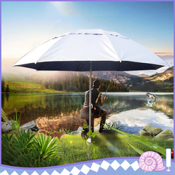 Outdoor Sonnenschirm Sonnenschutz Regenschirm Neue Garten Strand Terrasse Kippen Tilt Regenschirm Sonnenschirm Schutz Uv-beweis Einstellbar